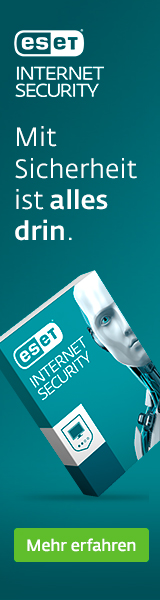 ESET Internet Security Box Skyscraper 160x600